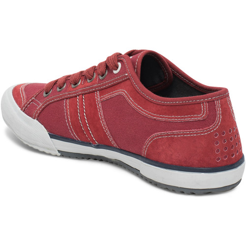 Tbs Rouge Homme Basses Edgard Baskets xBodCe
