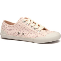 Chaussures Femme Baskets basses TBS OPIACE Rose pale