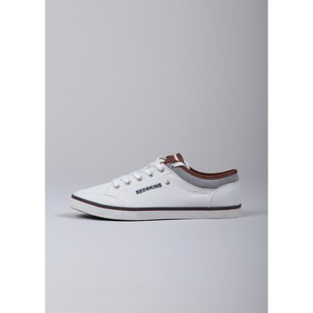 Chaussures Baskets basses Redskins Baskets GALETI Blanc