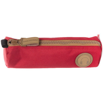 Sacs Trousses 80DB Original Trousse 80db ref_45083 Rouge 23*12*7 rouge