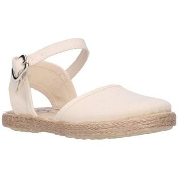 Chaussures Fille Espadrilles Batilas 45801 Niña Beige beige