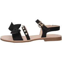 Chaussures Enfant Sandales et Nu-pieds Florens F765441V NERO Noir