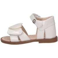 Chaussures Enfant Sandales et Nu-pieds Florens E619223B BIANCO blanc