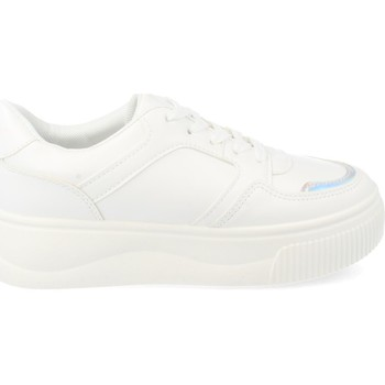 Chaussures Femme Baskets basses Ainy YY-90 Blanco