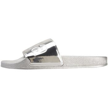 Chaussures Femme Claquettes Superga Sandale  1908 PUMETU - S00DUP0-031 Argent