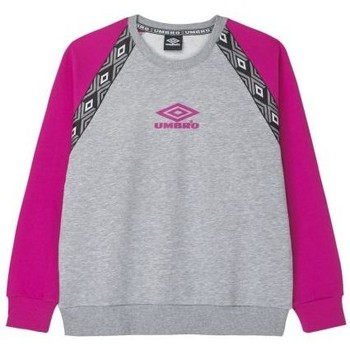 Sweat-shirt Umbro Sweat crewneck col rond DRIVE