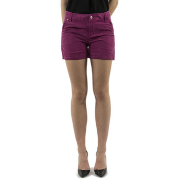 Vêtements Femme Shorts / Bermudas Lee Cooper 007211 jaylee 9338 rose