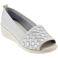 Chaussures Femme Sandales et Nu-pieds The Flexx BELIEVESandales Multicolor