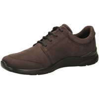 Chaussures Homme Baskets basses Ecco IRVING BEDOUIN coffe-caffe_SS_