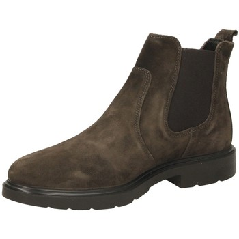 Chaussures Homme Boots Igi&co UGL 21009 caffe-caffe_SS_