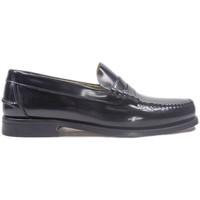 Chaussures Homme Mocassins La Valenciana Zapatos  3266 Negro Noir