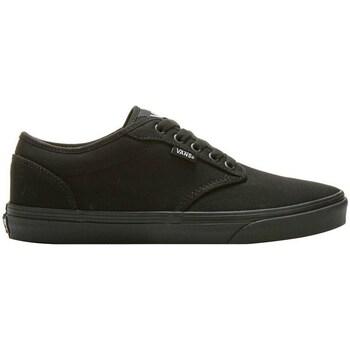Chaussures Enfant Baskets basses Vans YT Atwood Noir