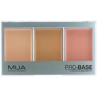 Beauté Femme Anti-cernes & correcteurs Mua Makeup Academy Mua - Pro-Base Correcteur et Illuminateur Autres
