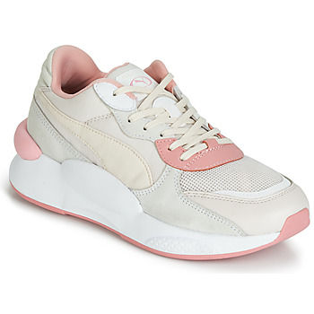 Chaussures Femme Baskets basses Puma RS-9.8 Beige