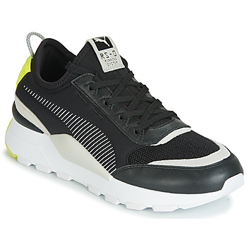 Chaussures Homme Baskets basses Puma RS-0 CORE Noir