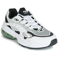 Chaussures Homme Baskets basses Puma CELL VENOM Blanc / Noir
