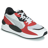 Chaussures Homme Baskets basses Puma RS-9.8 TN SPACE Blanc / Rouge
