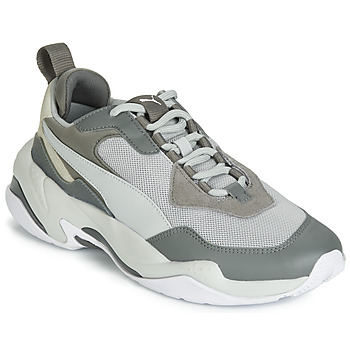 Chaussures Homme Baskets basses Puma THUNDER FASHION 2.1 Gris
