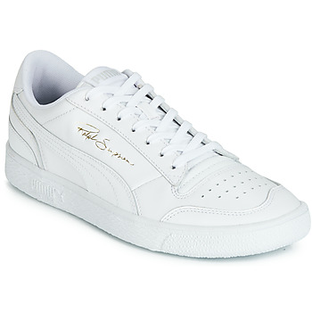 chaussure blanche homme puma
