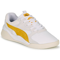 Chaussures Femme Baskets basses Puma AEON HERITAGE W Blanc
