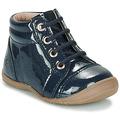 Chaussures Fille Boots Citrouille et Compagnie