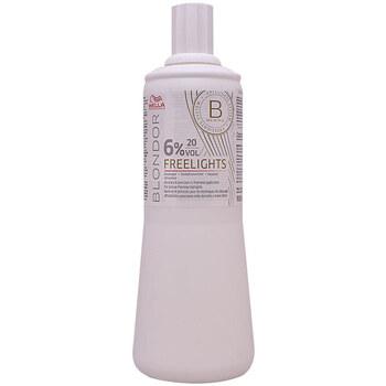 Beauté Accessoires cheveux Wella Blondor Freelights Developer 6%  1000 ml