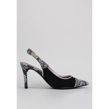 Chaussures Femme Sandales et Nu-pieds Vexed 18869 Noir