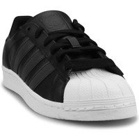 Chaussures Baskets basses adidas Originals Basket  Superstar Noir Cq2688 Noir