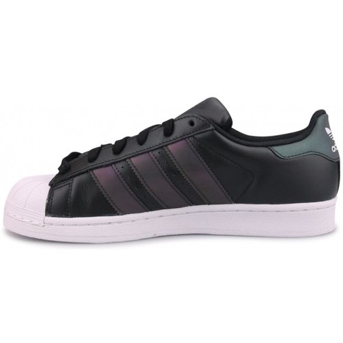 Basket Superstar Noir Cq2688 adidas Originals baskets basses noir