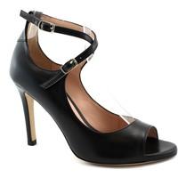 Chaussures Femme Escarpins Malù Malù MAL-E19-1484-NE Nero