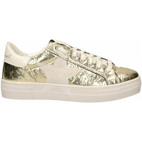 Chaussures Femme Baskets basses Nira Rubens STELLA SHUTTLE gold