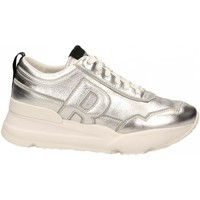 Chaussures Femme Baskets basses Rucoline GELSO argento