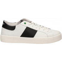Chaussures Homme Baskets basses Womsh KINGSTON white-black