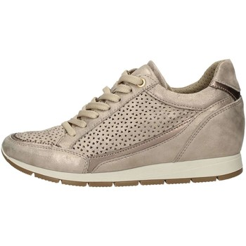 Chaussures Femme Baskets basses Imac 307230 TAUPE