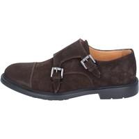 Chaussures Homme Derbies & Richelieu Zenith élégantes daim marron