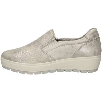 Chaussures Femme Slip ons Imac 306040 GRIS