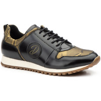 Chaussures Homme Baskets basses Diluis 57777 KAKI