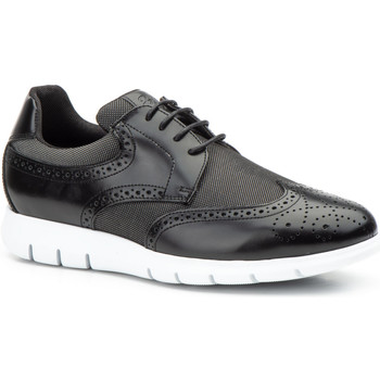 Chaussures Homme Derbies Diluis 57784 BLACK