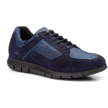 Chaussures Homme Baskets basses Diluis 57788 BLUE