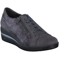 Chaussures Femme Baskets basses Mephisto Baskets PATSY Gris