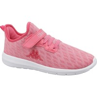 Chaussures Fille Baskets basses Kappa Gizeh K Rose
