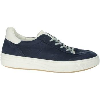 Chaussures Homme Baskets basses Crime London 11360PP1.40 Bleu