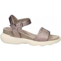 Chaussures Femme Sandales et Nu-pieds Unisa BALDER lilium-rosa