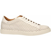 Chaussures Homme Derbies Brecos VITELLO bianco