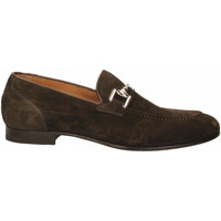 Chaussures Homme Mocassins Brecos CASMIRE testa-di-moro