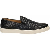 Chaussures Homme Slip ons Brecos VITELLO DELAVE blue