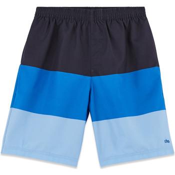 Vêtements Homme Maillots / Shorts de bain TBS LONGBAIN bleu