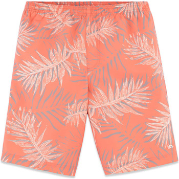 Vêtements Homme Maillots / Shorts de bain TBS LONGBAIN orange