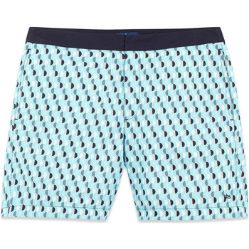 Vêtements Homme Maillots / Shorts de bain TBS PLABIN VERT