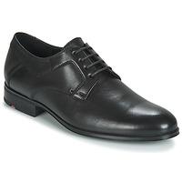 Chaussures Homme Derbies Lloyd LADOR Noir